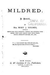 Mildred: A Novel