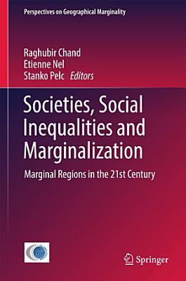 Societies  Social Inequalities and Marginalization