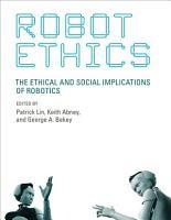 Robot Ethics PDF