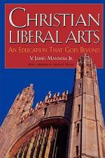 Christian Liberal Arts