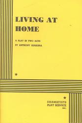 Living At Home Book PDF
