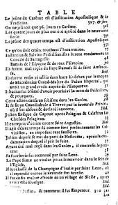 Histoire Du Pontificat De Saint Leon Le Grand