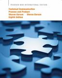 Technical Communication  Pearson New International Edition PDF