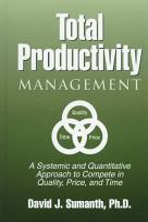 Total Productivity Management  TPmgt  PDF