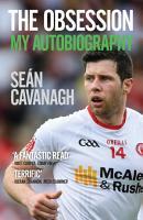 Se  n Cavanagh  The Obsession PDF