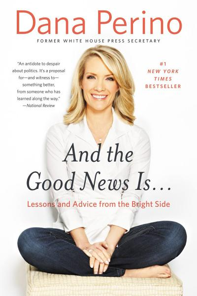 Download And the Good News Is    Book