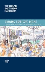 The Urban Sketching Handbook: Drawing Expressive People