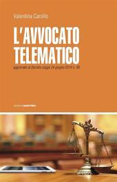 L'Avvocato Telematico - Verso il 2015