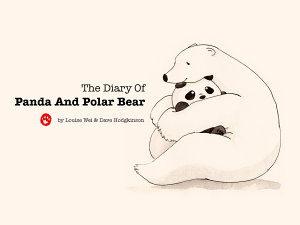Diary Of Panda and Polar Bear PDF