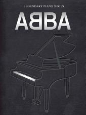 Legendary Piano Songs: Abba