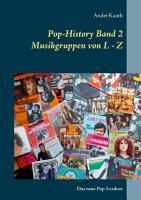 Pop History Band 2 PDF