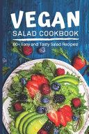 Vegan Salad Cookbook