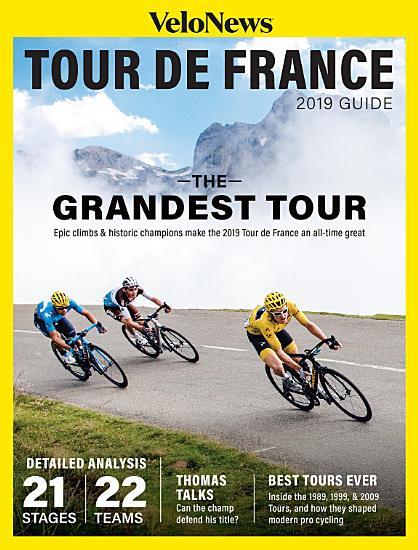 VeloNews 2019 Tour de France Guide PDF
