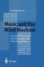 Music and the Mind Machine