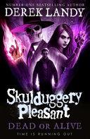 Skulduggery Pleasant Untitled 14