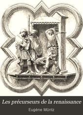 Les précurseurs de la renaissance: Volume33;Volume523