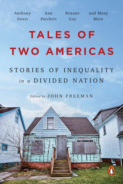 Download Tales of Two Americas Book