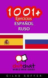 1001+ Ejercicios español - ruso