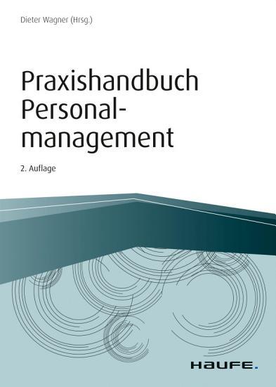 Praxishandbuch Personalmanagement PDF