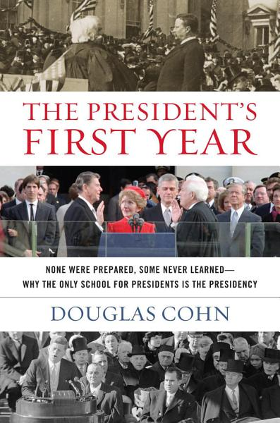 Download The President s First Year Book