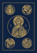 Ignatius Bible  RSV   2nd Edition Large Print   Leather