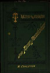 Traits and stories of the Irish peasantry. By W. Carleton