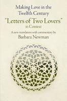 Making Love in the Twelfth Century PDF