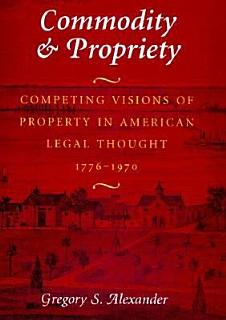 Commodity   Propriety Book