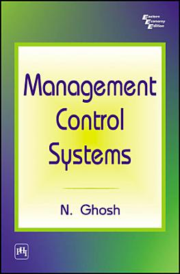 MANAGEMENT CONTROL SYSTEMS PDF