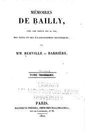 Mémoires sur la vie privée de Marie-Antoinette, reine de France et de Navarre: Mis en ordre et puliés par m. Barrière, Volume9