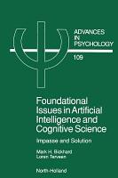Foundational Issues in Artificial Intelligence and Cognitive Science PDF