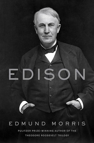 Download Edison Book