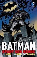 Batman  Stadt der S  nde PDF