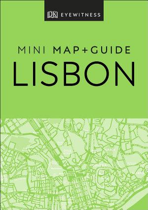 DK Eyewitness Lisbon Mini Map and Guide