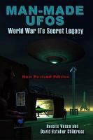 Man Made UFOs PDF
