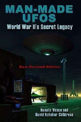 Man-Made UFOs