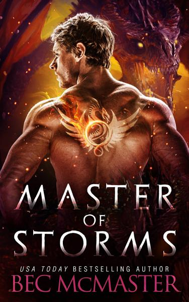 Download Master of Storms Book