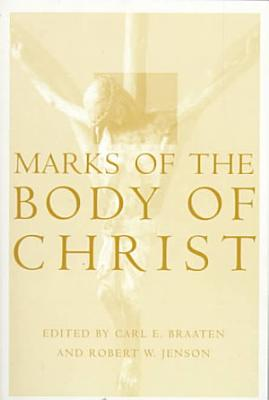Marks of the Body of Christ PDF