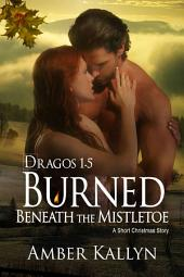 Burned Beneath the Mistletoe: A Short Christmas Story: Dragos, Book 1.5