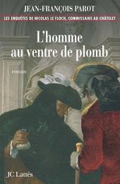 L'homme au ventre de plomb : No2: Une enquête de Nicolas Le Floch