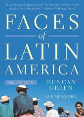 Faces of Latin America: Fourth Edition (Revised)