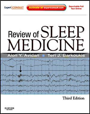 Review of Sleep Medicine PDF