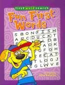 First Word Search  Fun First Words PDF