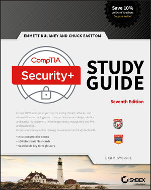 CompTIA Security  Study Guide PDF