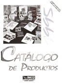 Cat  logo de productos del Instituto Nacional de Estad  stica  Geograf  a e Inform  tica     PDF