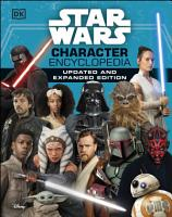 Star Wars Character Encyclopedia Updated And Expanded Edition PDF