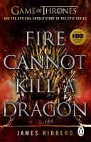 Download Fire Cannot Kill a Dragon Book