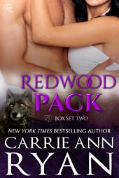 Redwood Pack Box Set 2: A Redwood Pack Paranormal Romance Shifter Bundle)