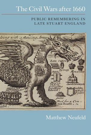 The Civil Wars After 1660 PDF