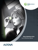 Altova® StyleVision® 2013 User & Reference Manual